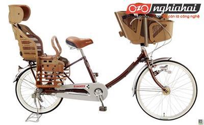 Xe đạp Nhật Bản thế hệ mới 2019 1