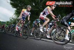 Đi xe đạp có thể giảm cân không 3