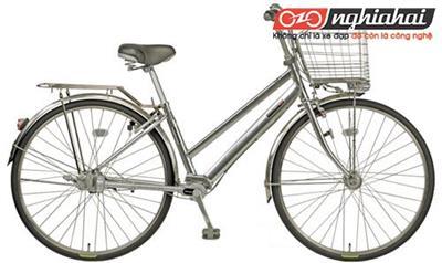 5 mẫu xe đạp mini Nhật được ưa chuộng nhất 1