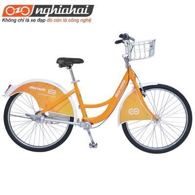 5 mẫu xe đạp mini Nhật được ưa chuộng nhất 2