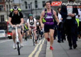 Làm thế nào để đạp xe đạp địa hình đạt hiệu quả tốt 1