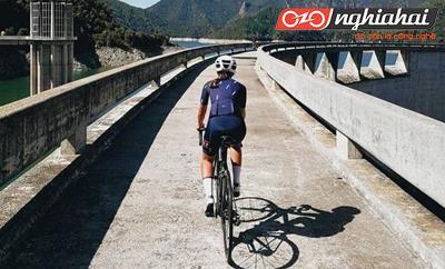 Những điều cần chú ý khi sử dụng xe đạp địa hình 1