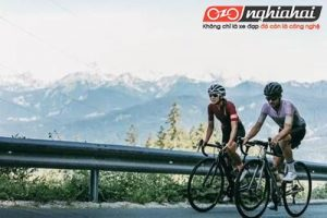 Những điều cần chú ý khi sử dụng xe đạp địa hình 3