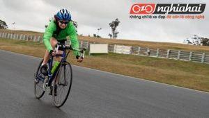 Tốc độ của xe đạp địa hình 3