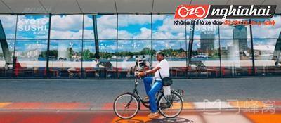 14 kiến nghị nhỏ giúp đi xe đạp tốt hơn 1
