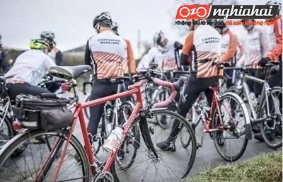 Kỹ năng để trở thành một tay đua xe đạp chuyên nghiệp 2