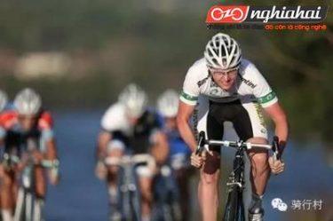 Lựa chọn trang phục để đạp xe 3