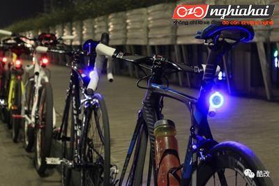 Nếu bạn không chuẩn bị tốt những chi tiết này thì đừng lái xe vào ban đêm.24