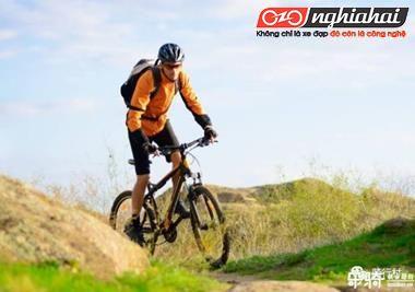 Bí kíp sử dụng biến tốc xe đạp địa hình2