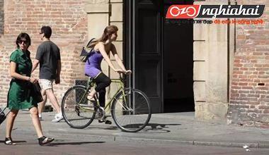 Những quy tắc khi tham gia xe đạp bạn nên ghi nhớ kỹ.3