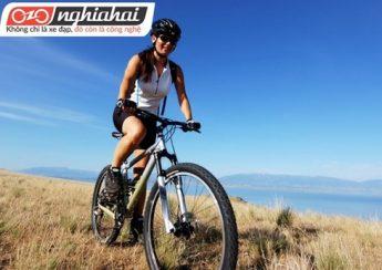 Đánh giá xe đạp địa hình Tauki Kid Bike BMX3