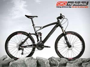 Phân biệt các loại xe đạp2