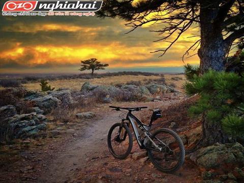 Hành trình phượt bằng xe đạp địa hình 2