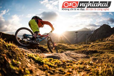 Đi phượt bằng xe đạp địa hình. Du lịch bằng xe đạp địa hình 2