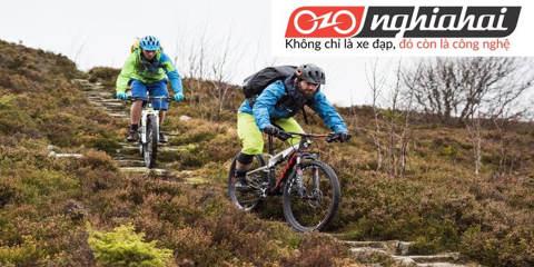 Đi phượt bằng xe đạp địa hình. Du lịch bằng xe đạp địa hình 3