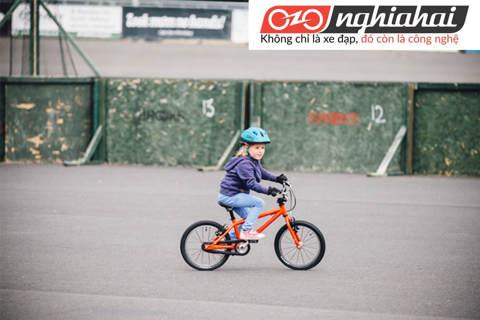 Sửa chữa xe đạp trẻ em tại HN, Kiểm tra chất lượng của xe đạp trẻ em 1
