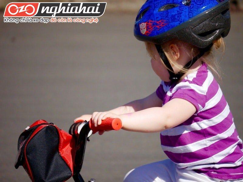 Lịch sử xe đạp trẻ em. Phân loại xe đạp trẻ em 2