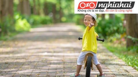 Sửa chữa xe đạp trẻ em. Bảo trì xe đạp trẻ em 2