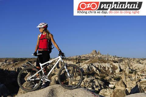 Xe đạp địa hình leo núi. Thương hiệu xe đạp địa hình 3 - Sao chép
