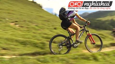 Cách ứng phó khi đạp xe đạp địa hình trong điều kiện khó khăn 3