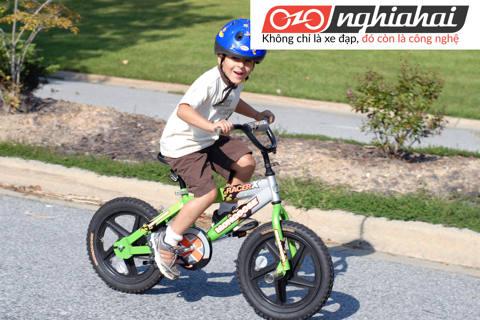 Lựa chọn xe đạp trẻ em. Mua bán xe đạp trẻ em 2