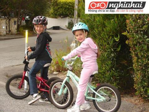 Sự hình thành của ngành công nghiệp xe đạp trẻ em 1