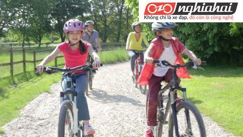 Sự hình thành của ngành công nghiệp xe đạp trẻ em 3