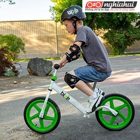 Xe đạp trẻ em đường trường tốt nhất cho bé 3