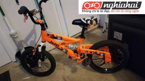 Xe đạp trẻ em đường trường tốt nhất cho trẻ 1