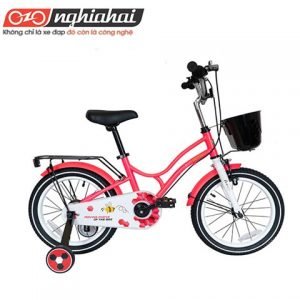 Xe-đạp-trẻ-em-Nhật-Beehive-16-1