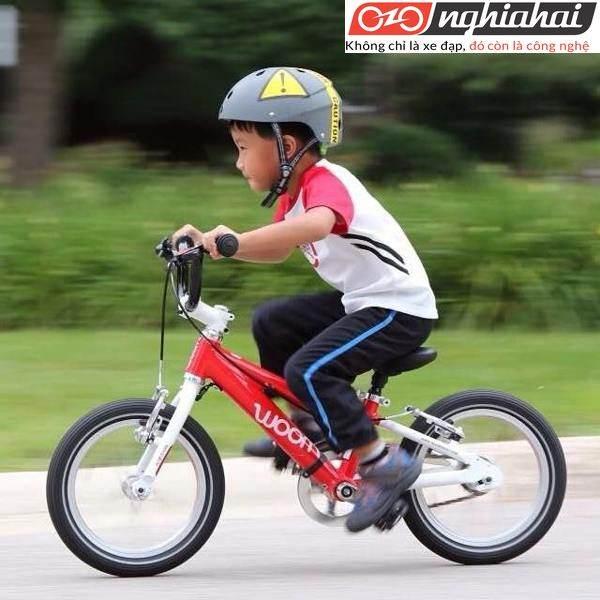 Hướng dẫn sử dụng xe đạp trẻ em cân bằng 3