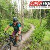 Kinh nghiệm đua xe đạp địa hình 1