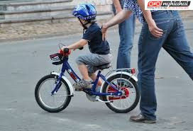 Lịch sử hình thành của xe đạp trẻ em 1