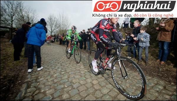 Năm chiếc xe đạp địa hình đua tốt nhất 2