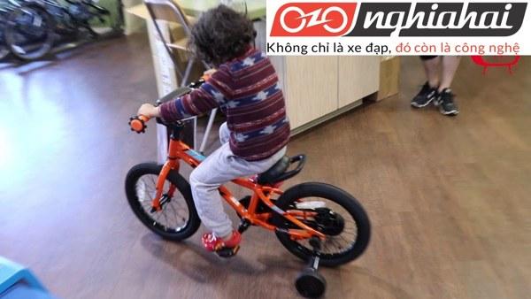 Những lầm tưởng về xe đạp trẻ em 1