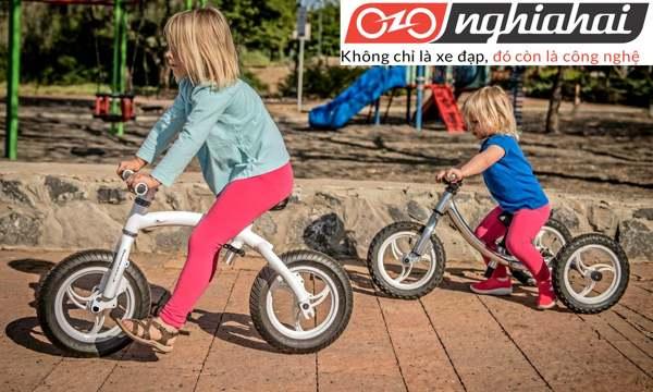 Những lầm tưởng về xe đạp trẻ em 2