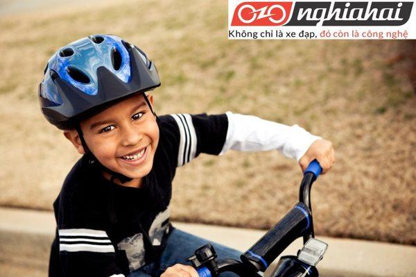 Tìm hiểu các loại xe đạp trẻ em 1