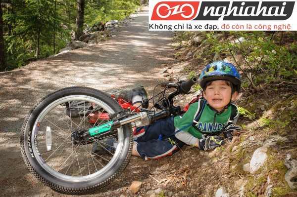 Thế nào là một chiếc xe đạp trẻ em tốt 1