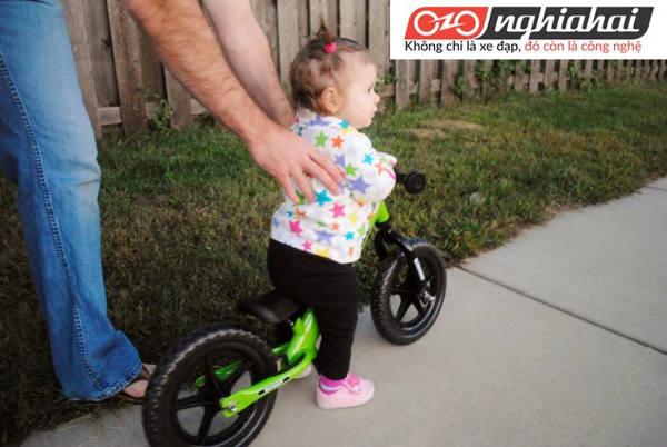 Thế nào là một chiếc xe đạp trẻ em tốt 3