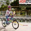 Đánh giá xe đạp trẻ em Royal Baby BMX 3