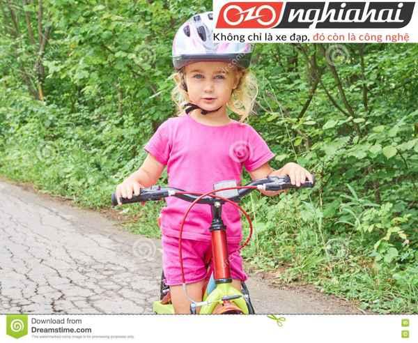 Đi tìm xe đạp trẻ em tốt nhất cho bé 2