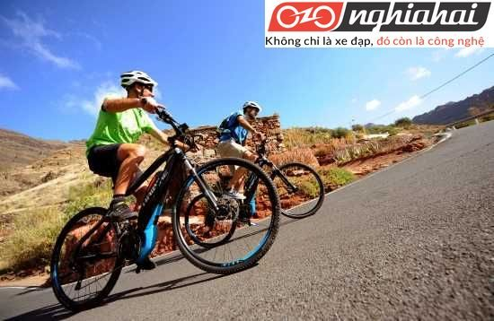 Chọn xe đạp địa hình phù hợp với bạn 2