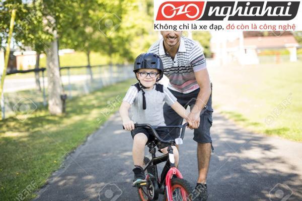 Giải đáp về xe đạp trẻ em cân bằng 1