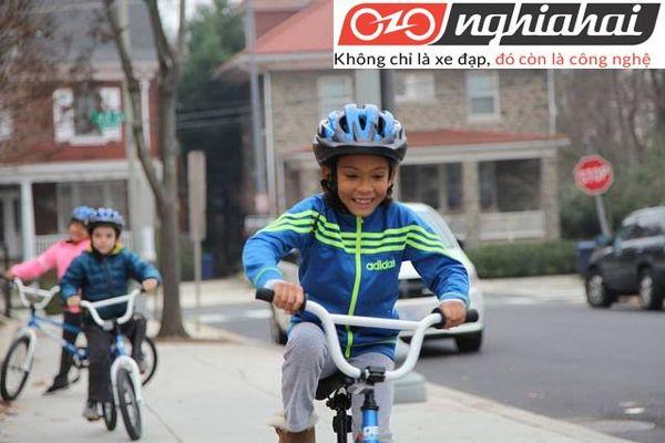 Giải đáp về xe đạp trẻ em cân bằng 3