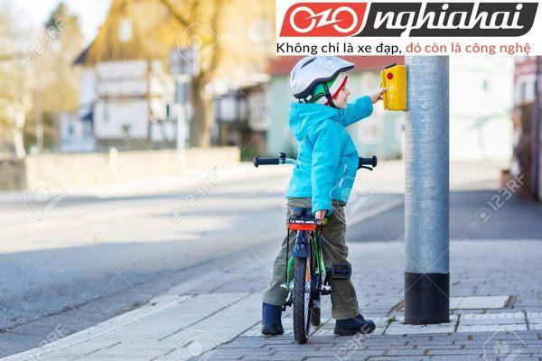 Những điều trẻ cần biết để đạp xe an toàn 1