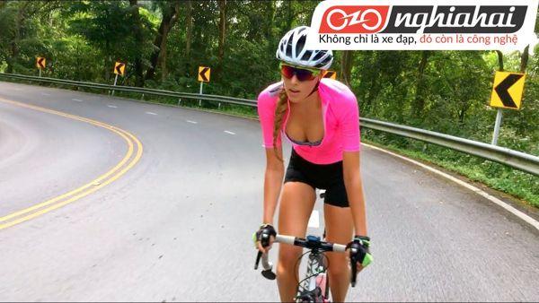 Rèn luyện kỹ năng đạp xe leo núi 2