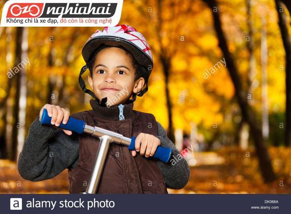 Chuyên mục kỹ thuật xe đạp trẻ em 1