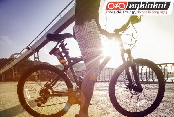 Kỹ năng giúp bạn đạp xe nhanh hơn 2