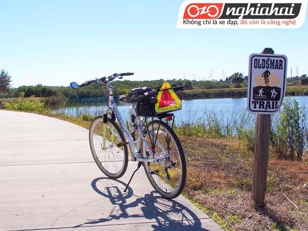 Kỹ năng giúp bạn đạp xe nhanh hơn 3