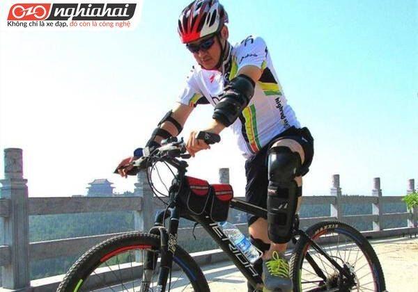 Kiểm tra an toàn xe đạp trước hành trình 2